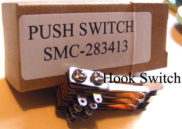 Hook Switch