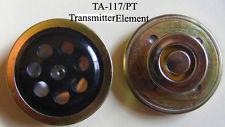 Transmitter Microphone Element TA-117/PT SM-C-207991