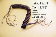 Cord Assembly CX-2151/U SC-D-19833