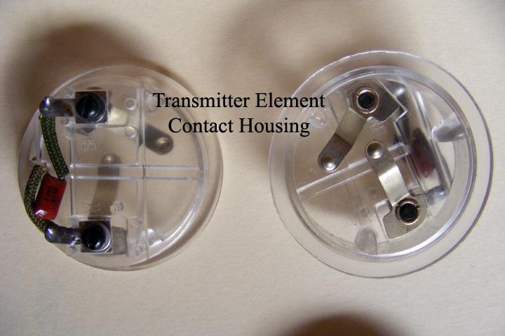 Contact Housing