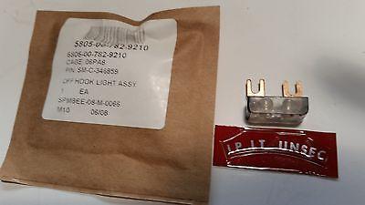 off hook lamp assy for TA-312/PT &TA43/PT