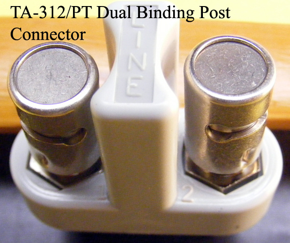 Binding Post Assembly SM-C-283478