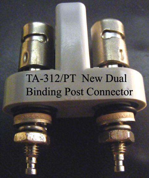 TA-312 Binding Post Assembly