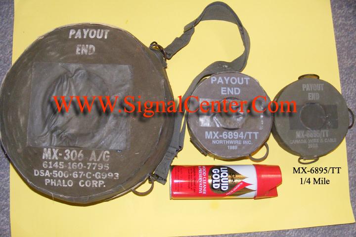 MX-306A/G MX-6894/TT MX-6895/TT