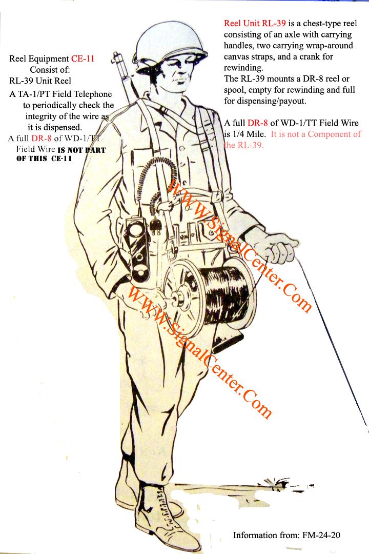wd-1/TT RL-39 DR-8