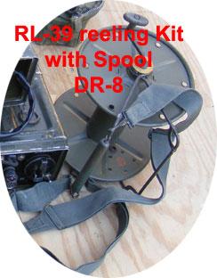 Reeling Machine RL-39